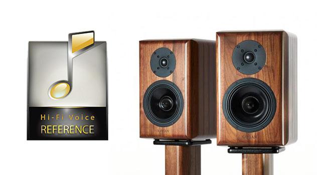 Hi-Fi Voice - Xavian Orfeo Reference