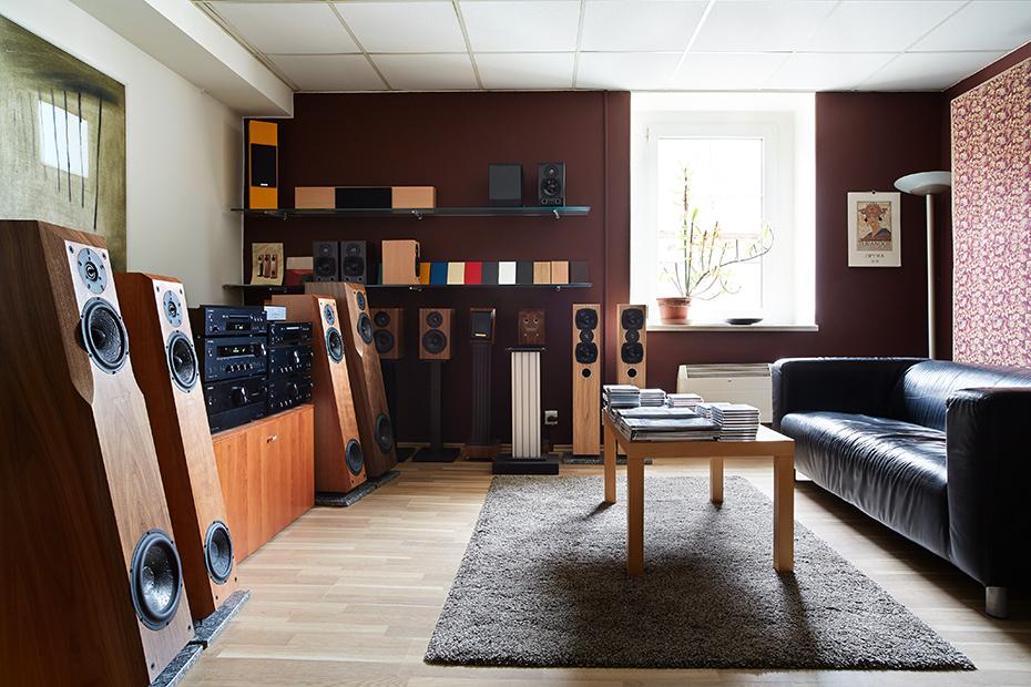 poslech-studio